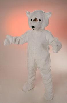 Kostüm Big Eisbär