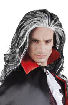 Perücke Vampir Louis