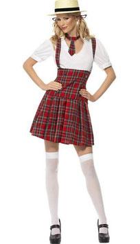 Kostüm Schoolgirl
