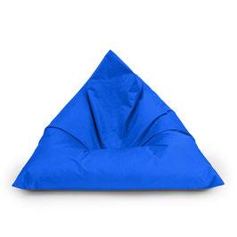 Sitzsack - Dreieck