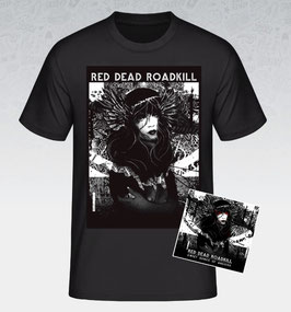 CD - Sweet Songs of Anguish (Limited Edition) + T-Shirt