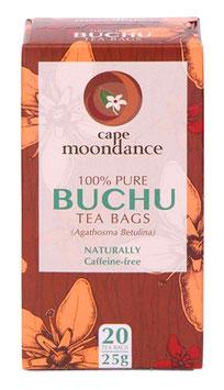 cape moondance · Buchu-Tee