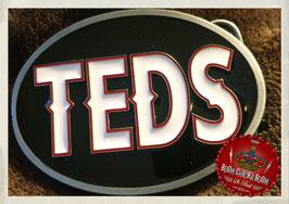 Teds Belt Buckle