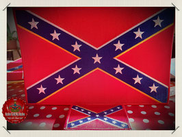"Big Patch ""Confederation Flag"""