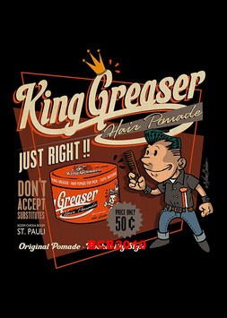 King Greaser