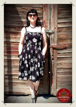 Tropicana Summer Dress