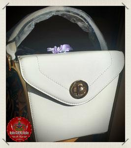 Aurora bag white