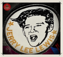 "Patch ""Jerry Lee Lewis"""