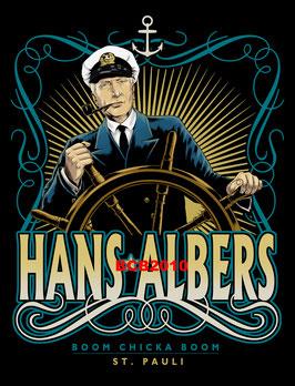 """Tanktop """"Hans Albers"""""""