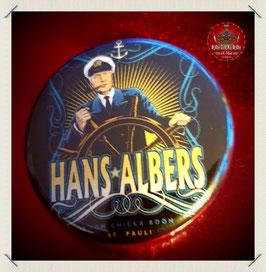 "Button ""Hans Albers"""