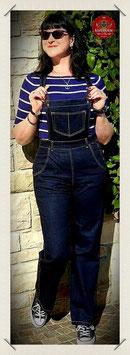 Elly May Jeans Latzhose
