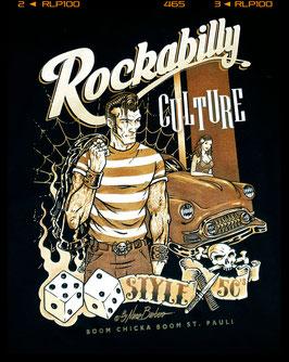 "Tanktop ""Rockabilly Culture"""