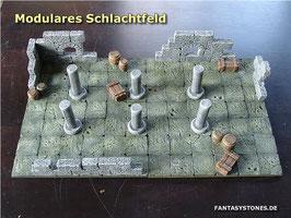 Modulares Schlachtfeld