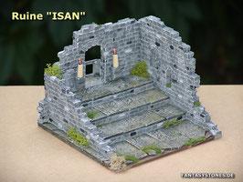 """Ruine """"Isan"""""""