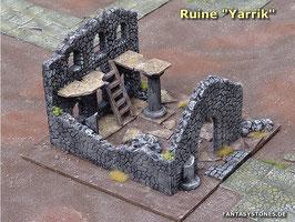 """Ruine """"Yarrik"""""""