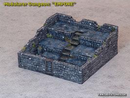 Modularer Dungeon: Empore