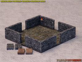 Modularer Dungeon: Großer Dungeon Raum