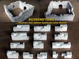 Zusatzpaket 50 Ruinensteine