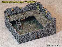 Modularer Dungeon: Galerie