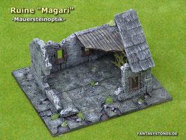 """Ruine """"MAGARI"""""""