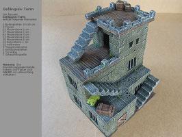 Gefängnis Turm