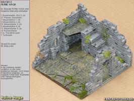 """Ruine """"Haga"""""""