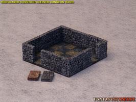 Modularer Dungeon: Kleiner Dungeon Raum