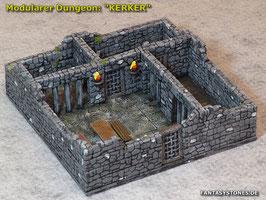 Modularer Dungeon: Kerker