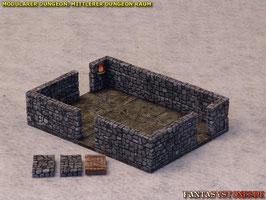 Modularer Dungeon: Mittlerer Dungeon Raum