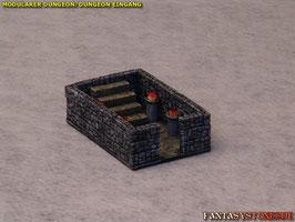 Modularer Dungeon: Dungeon Eingang