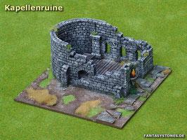 Kapellen-Ruine