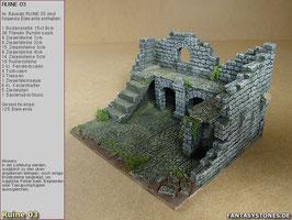 """Ruine """"Caladur"""""""