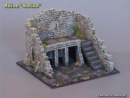 """Ruine """"Narisa"""""""