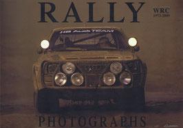 ラリー・フォトグラフス 「RALLY PHOTOGRAPHS WRC 1973-2009」