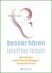 "Buch ""besser hören leichter leben"""