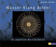 "Buch ""Wasser Klang Bilder"""