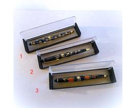 Japans lakwerk pen