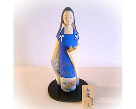 Japanse hakata pop 'Chitose'