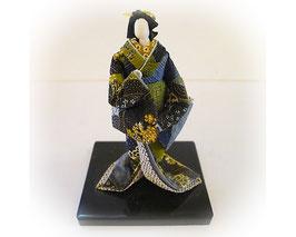 Japanse geisha pop