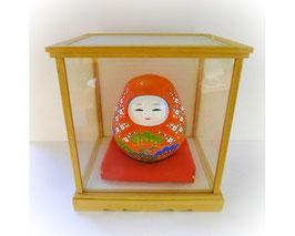 Japanse kaga pop