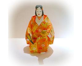 Japanse hakata pop