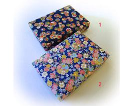Japanse papieren dozen