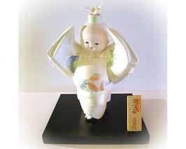Japanse hakata pop 'Dozuru'