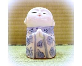Japans jizo beeldje