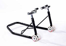 Vorderradständer V8 (hv) Black Edition