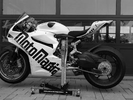 Zentralständer Ducati Panigale V2