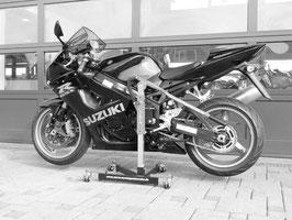 Zentralständer Suzuki GSX-R 1000 (K3/K4)