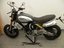 Zentralständer Ducati Scrambler 1100/ Special/  Sport (1179 cm³)