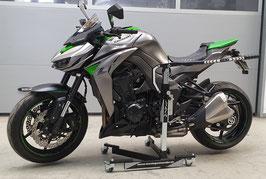 Zentralständer Kawasaki Z 1000/ R Edition/ SX/ Sugomi/ Tourer (2014-) ZZRT00F bzw. mit ABS ZZRT00G