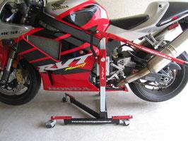 Zentralständer Honda VTR 1000 SP1 (SC45)